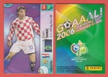 Croatia Dario Simic A.C Milan 22 2006
